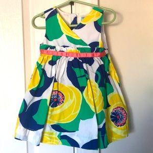 Old Navy girls Spring/Summer dress